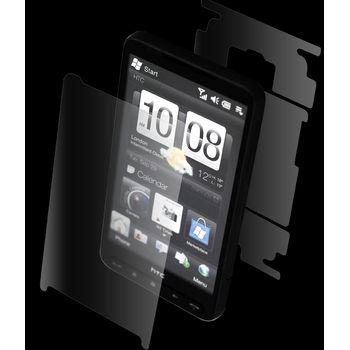 Fólie InvisibleSHIELD HTC Touch HD2 (celé tělo)