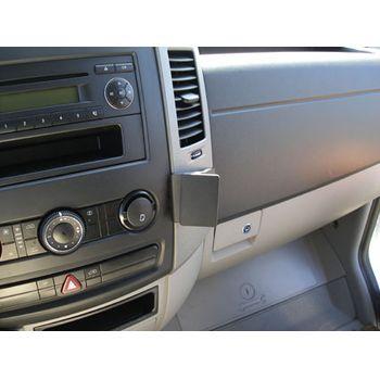 Brodit ProClip montážní konzole pro Mercedes Benz Sprinter/Volkswagen Crafter 07-16, na střed