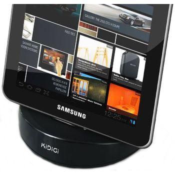 Kidigi synchronizační kolébka pro Samsung Galaxy Tab 2 (7 a 7,7palců)