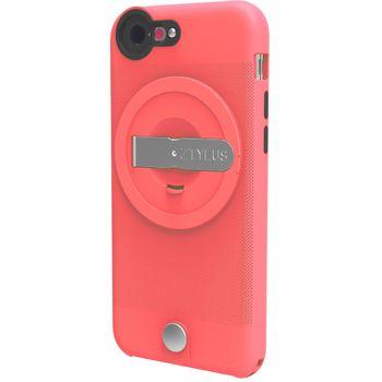 Ztylus Lite kryt se stojánkem pro iPhone 6S/6, červený