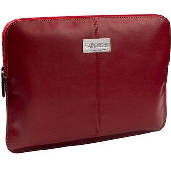 """Krusell Luna Tablet pouzdro - 10"""" (Apple iPad/iPad 2) - červená"""