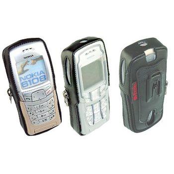Krusell pouzdro Classic - Nokia 3108/6108