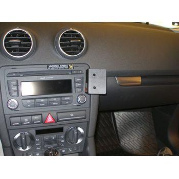 Brodit ProClip montážní konzole pro Audi A3 07-12, S3 07-13, na střed vpravo