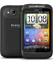 HTC Wildfire S black