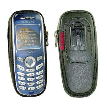 Krusell pouzdro Classic - Samsung SGH X100/105
