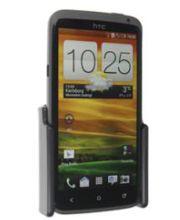 Brodit držák do auta na HTC One X / One X+ bez pouzdra, bez nabíjení