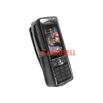 Krusell pouzdro Classic - Sony Ericsson K790i/K800i