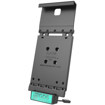 RAM Mounts VEHICLE GDS dock station pro Samsung Galaxy Tab A 9.7