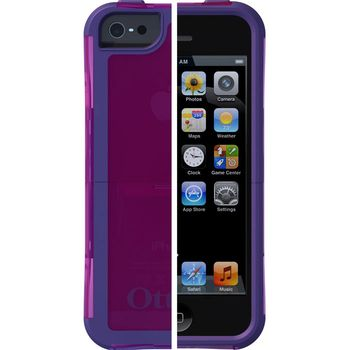 Otterbox - iPhone 5 Reflex Series - fialová