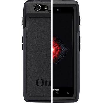 Otterbox - Motorola Razr Commuter - černá