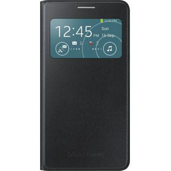 Samsung flipové pouzdro S view EF-CG710BB pro Grand 2, černé