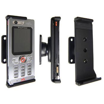 Brodit držák do auta pro Sony Ericsson W880i bez nabíjení