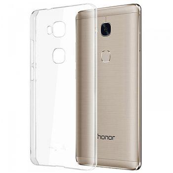 Honor zadní kryt pro Honor 5X, transparentní