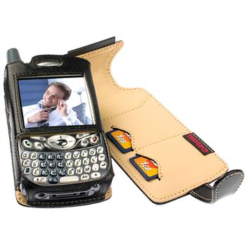 Krusell pouzdro Orbit flex - Palm Treo 650/600