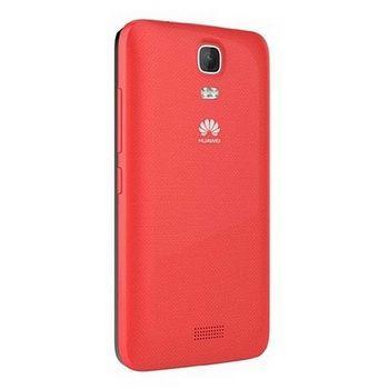 Huawei originální kryt baterie pro Huawei Y360, červená