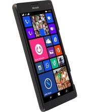 Krusell zadní kryt Boden pro Microsoft Lumia 950 XL, černé