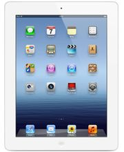 Apple iPad 4, Wi-Fi + Cellular, 64GB, bílý