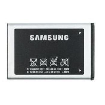 Samsung originální baterie pro Samsung C3060, C3510, M7500, M7600, 960mAh