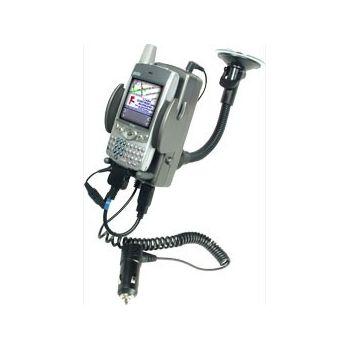 Arkon držák s dobíjením a GPS přijímačem - Treo 600