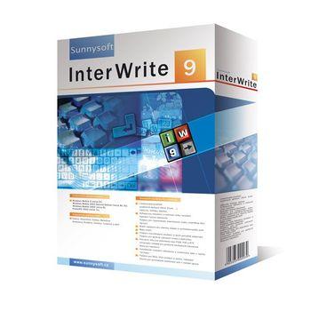 Sunnysoft InterWrite 9.1 Standard