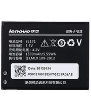 Baterie náhradní pro Lenovo A390 1100mAh Li-ion
