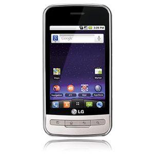 LG Optimus M (MS690)