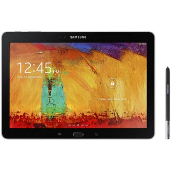Samsung GALAXY Note 10.1 (2014) SM-P6000 Wi-Fi, 32 GB, černý, rozbaleno, záruka 24 měsíců
