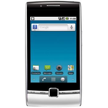 Huawei U8500 White/Silver