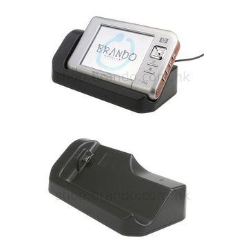 Kolébka Brando USB Cradle - HP iPAQ rx5730/5000 Travel Companion