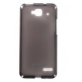 Jekod TPU silikonový kryt Sony Xperia E1, černá