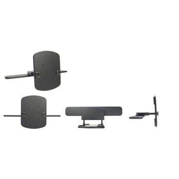 Brodit montážní konzole na opěrku hlavy pro držák Brodit, pro Volvo, modely viz. popis