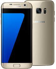 Samsung Galaxy S7 G935 Edge 32GB zlatá + paměťová karta 128 GB zdarma