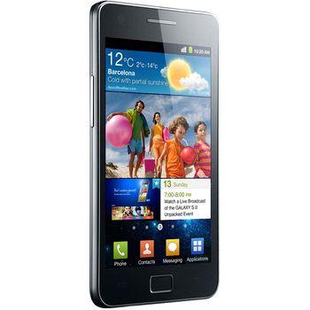 Samsung i9100 Galaxy S II rozbaleno, plná záruka