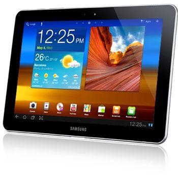 Samsung Galaxy Tab 7310 16GB Wi-Fi  8.9 černá - rozbaleno, plná záruka