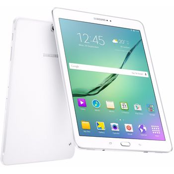 Samsung Galaxy Tab S2 9.7 Wi-Fi (SM-T810) 16 GB, bílá