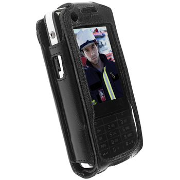 Krusell pouzdro Dynamic - Sony Ericsson W960