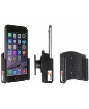 Brodit držák do auta na Apple iPhone 6/6S/7 bez pouzdra, bez nabíjení, samet