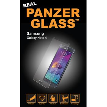 PanzerGlass ochranné sklo pro Samsung Galaxy Note 4
