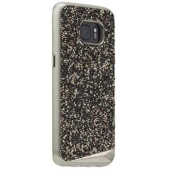 Case Mate ochranný kryt Brilliance Case pro Samsung Galaxy S7, champagne