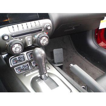 Brodit ProClip montážní konzole pro Chevrolet Camaro 10-15 pro USA, na středový tunel