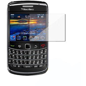 invisibleSHIELD pro BlackBerry 9700 Bold - displej