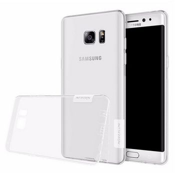 Nillkin pouzdro Nature TPU pro Samsung Galaxy Note 7, transparentní