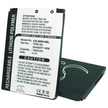 Baterie náhradní HP iPaq 316 (1700mAh)