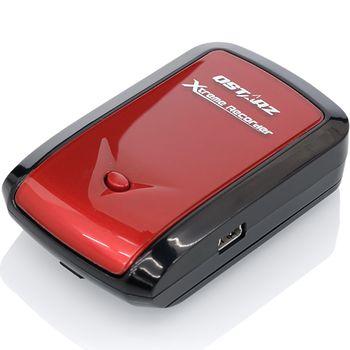 Qstarz GPS  přijímač BT-Q1000eX - bazar