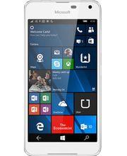 Microsoft Lumia 650 DualSim bílá