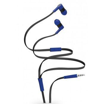 Tylt stereofonní headset Tunz Headphones Universal, černo-modré