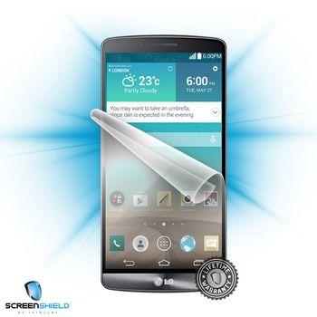 Fólie ScreenShield LG D855 G3 - displej