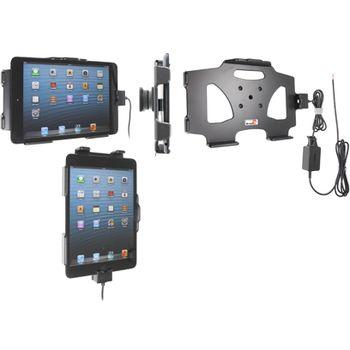 Brodit držák do auta na Apple iPad Mini bez pouzdra, se skrytým nabíjením