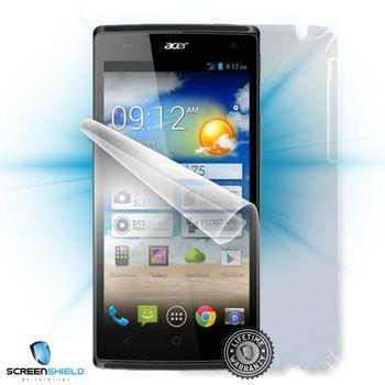 Fólie ScreenShield Acer Liquid Z5 Duo Z150 - celé tělo