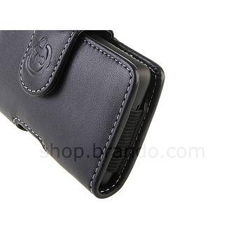 Pouzdro kožené Brando Pouch - HTC HD mini